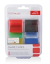 Nintendo DS Game Case 6-pack