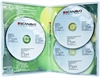 DVD-boks Scanavo 14mm 3/one Overlap, KLAR PP