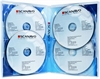 DVD-boks Scanavo 22mm 4/one Xtra Overlap, KLAR PP