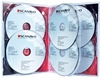 DVD-boks Scanavo 22mm 6/one Xtra Overlap, KLAR PP