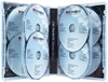 DVD-boks Scanavo 30mm 12/one Wave Xtra Overlap, KLAR PP